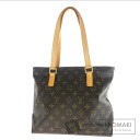 LOUIS VUITTON cabapiano M51148 shoulder bag Monogram Canvas ladies