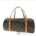 Authentic LOUIS VUITTON  Papillon 26 M51366 Handbag Monogram canvas