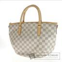 Authentic LOUIS VUITTON  Riviera PM N48250 Handbag Damier Canvas