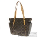 Authentic LOUIS VUITTON  Totally PM M56688 Shoulder bag Monogram canvas