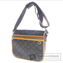 Authentic LOUIS VUITTON  Messenger PM M40106 Shoulder bag Monogram canvas