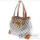 LOUIS VUITTON Hampstead PM N51207 handbags Damier Canvas Womens