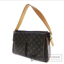 LOUIS VUITTON Viva cite GM M51163 shoulder bag Monogram Canvas ladies