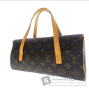 Women's handbags Monogram Canvas, LOUIS VUITTON Sonatina M51902