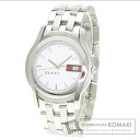 Authentic GUCCI 5500M Watch stainless steel   Men