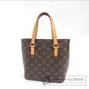Authentic LOUIS VUITTON  Vavin PM M51172 Handbag Monogram canvas