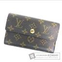 Authentic LOUIS VUITTON  Portefeiulle · Alexandra M60047 (With coin purse) Purse Monogram canvas