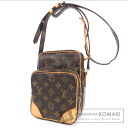 Authentic LOUIS VUITTON  Amazon M45236 Shoulder bag Monogram canvas
