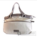 Authentic agnes b.  2WAY Shoulder bag Nylon