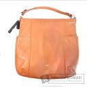 Authentic COACH  F81823 Shoulder bag Leather
