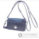 Authentic COACH  19 914 Shoulder bag Leather
