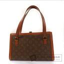Authentic LOUIS VUITTON  Out of print goods Handbag Monogram canvas