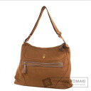 Samantha Thavasa New York shoulder bag canvas Womens