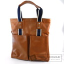 Authentic COACH  F70558 Heritage 2way Tote bag Leather