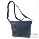 Authentic LOUIS VUITTON   Shoulder bag Damier Canvas