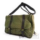 Authentic LOUIS VUITTON  Sac Maman M42351 Shoulder bag Monogram Mini canvas