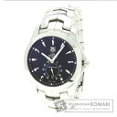 Authentic TAG HEUER Link Watch stainless steel   Men