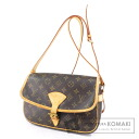 LOUIS VUITTON Sologne M42250 shoulder bag Monogram Canvas ladies