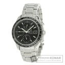 Authentic OMEGA Speedmaster Watch SS   Men