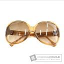 Authentic LOUIS VUITTON  Supuson oversize Z0283E Sunglasses Plat stick