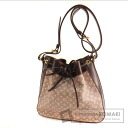 Authentic LOUIS VUITTON  Noe PM M40668 Shoulder bag Monogram Lee Deal