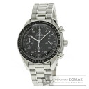 Authentic OMEGA Speedmaster Watch SS SS  Men