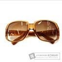 Authentic LOUIS VUITTON  Opuseshion Carre lame Z0025E Sunglasses Plat stick