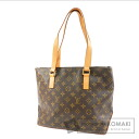 Authentic LOUIS VUITTON  Kabapiano M51148 Shoulder bag Monogram canvas