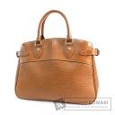 Authentic LOUIS VUITTON  Passhi~i GM M59251 Handbag Epi Leather