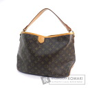 Authentic LOUIS VUITTON   Shoulder bag Monogram canvas