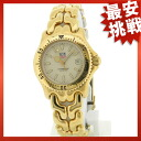 TAG HEUER SEL WG1330-0 watch GP ladies