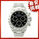 MEN ROLEX 116520 Daytona roulette watch