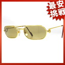 CARTIER sunglasses sunglasses GP Lady's
