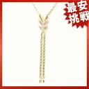 JUNE Sapphire / diamond necklace K18 NC