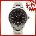 TAG Heuer link calibre 5 mens WJ201D watches SS