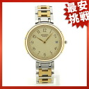 HERMES Windsor watch SS men