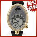 8908 Breguet queen of Ney pulls watch K18YG/ satin men