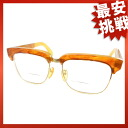 SELECT JEWELRY tortoiseshell glasses K18 unisex