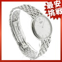 SEIKO クレドール 8J80-6A90 watch K18 white gold men