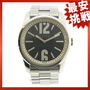 BVLGARIST42SS solotempo watch SS men