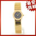 BVLGARIBB192TY Bulgari Bulgari tubogas wristwatch YG ladies