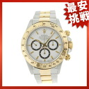 16523 ROLEX Daytona watch SS/YG men