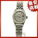 ROLEX79174 オイスターパーペチュアルデイトジャスト watch WGSS Lady's