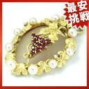 SELECT JEWELRY Sapphire / diamond / Ruby pendants K18 gold ladies