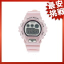 CASIOBaby-G DW-691LV watch resin Lady's
