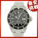 SS men's watches Submariner ROLEX16610