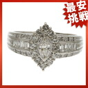 SELECT JEWELRY diamonds rings Platinum PT900 ladies ring