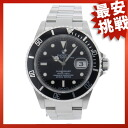 SS men's watches Submariner ROLEXRef.16610