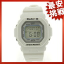 CASIOBaby-G BG-5600WH resin ladies ' watch