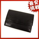 LOUIS VUITTON key holder 6 M 63812 key case unisex